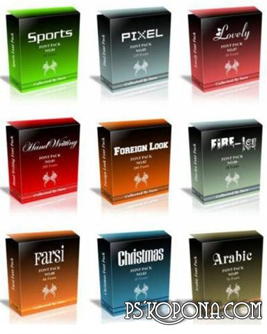 Collection_beautiful_fonts_2010