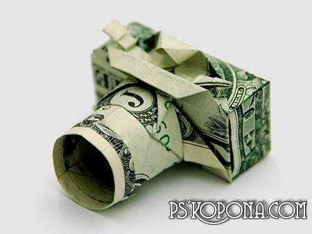 Photography as a way to make money