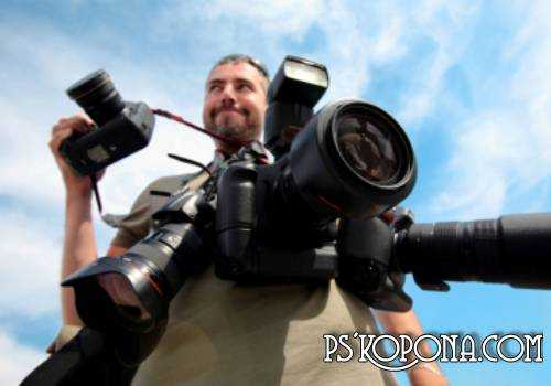 Blogs for photographers