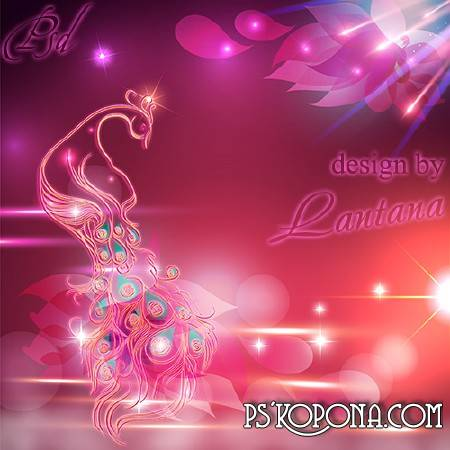 PSD source - Dream catch everything Firebird