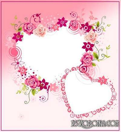 Photoframe - Our love from VARENICH