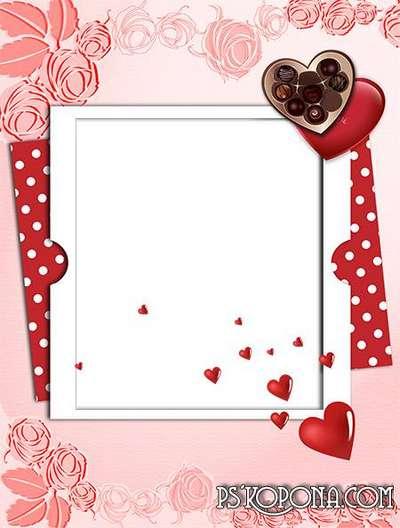 Photo Frame - Love Letter from VARENICH