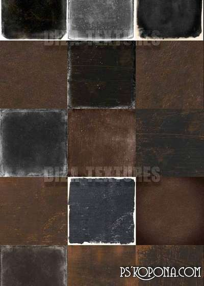 Retro grunge texture overlay ( free textures, free download )