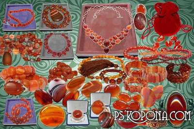 Clipart free psd Jewelry Carnelian free download from google drive