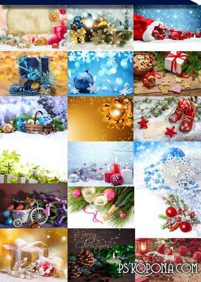 Beautiful Christmas backgrounds