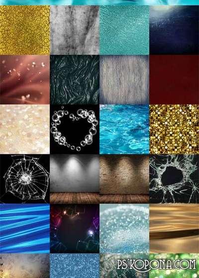 Textures mix - 15