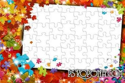 Photo frame - My puzzle free download