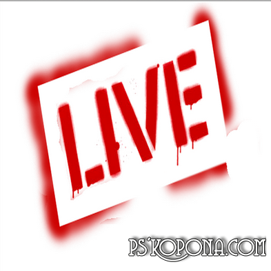 The live photos