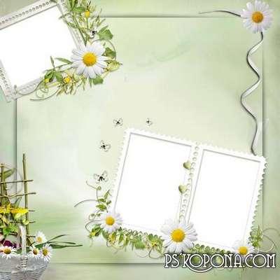 frames for photoshop -Scrap-summer