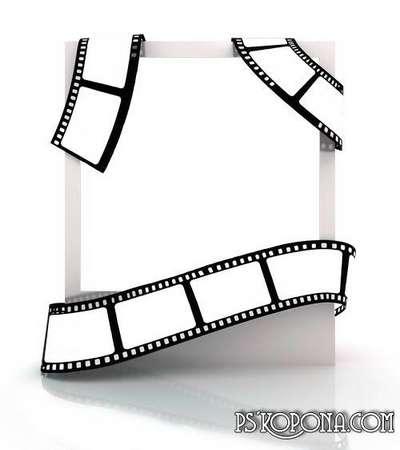 Frame psd - My life