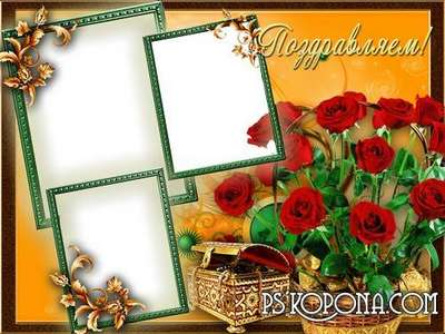 Greeting cards - Happy birthday and anniversary