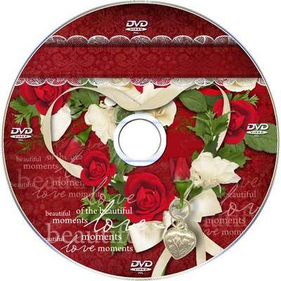 Free Romantic DVD set-Love knows no age