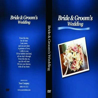 Cover DVD  - Mans birthday