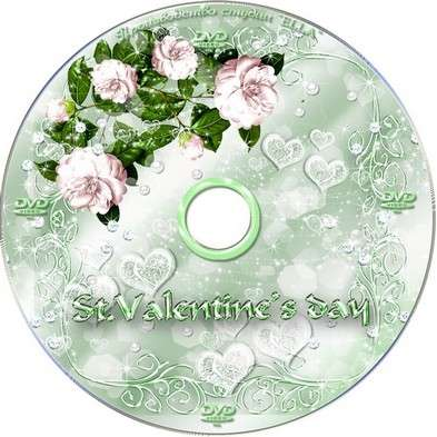 Romantic collection - blowing the cover and DVD-Love, like a pearl