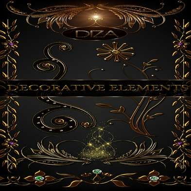 Free png images decorative elements png 2 - Free download