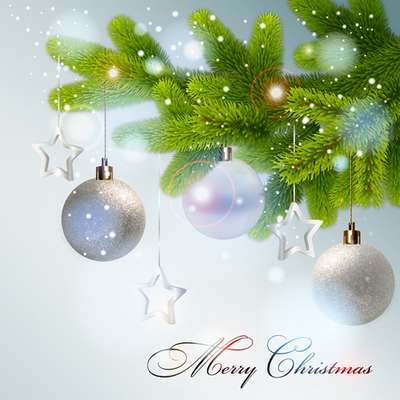 free christmas multi layer psd template background for photoshop magical christmas holiday