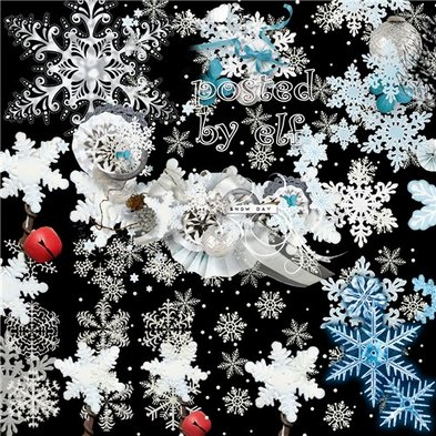 Christmas png images Snowflakes 26 png - Free download