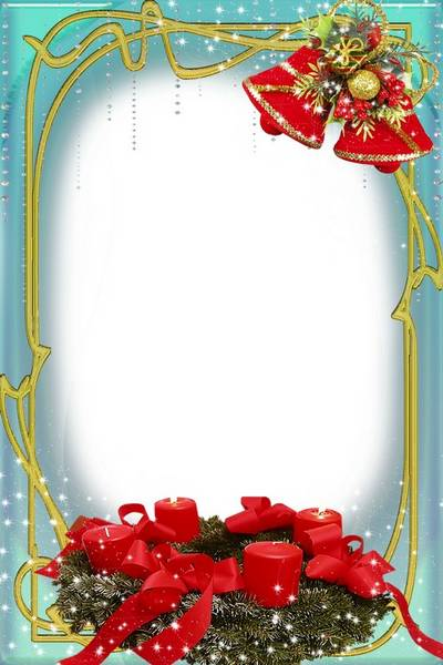 Christmas Frames for photos