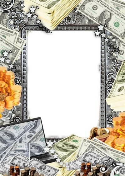 Frame for men - Wealth