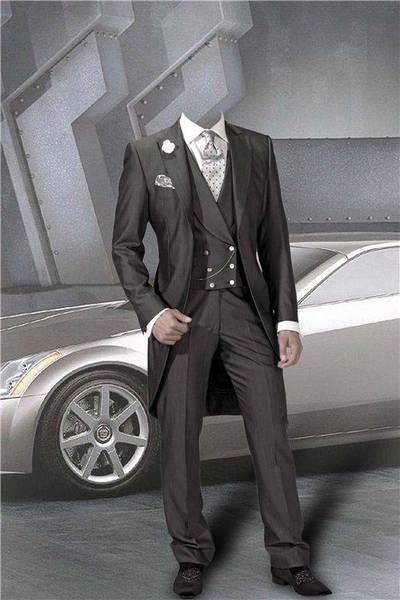 Free psd Male pattern for Photoshop -  psd suit stylish guy