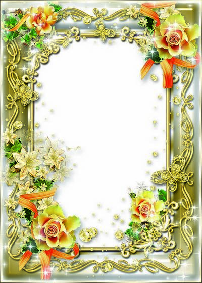 Frame Happy Birthday - step by step approaching your cherished dream