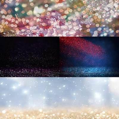 Glitter Lights Backgrounds 15 UHQ JPG ~ 9266x6336 px, rar 128 MB
