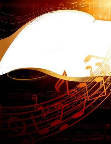 Photoframe - Magic Music