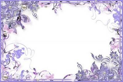 A set of frames for Photoshop - Let hug you tighter