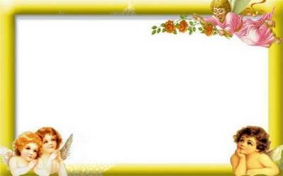 Set of children's frames for photos ( part 3)