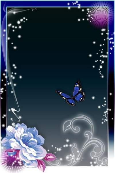 Photoframe - Night Fantasy