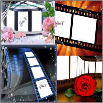 Stylish Frames - Movies