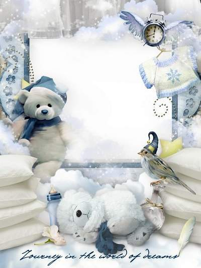 Baby Photo Frame free download - Land of Dreams kids