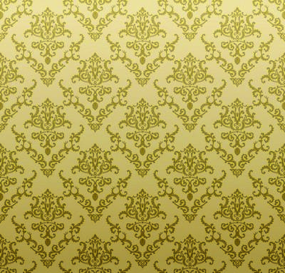 Collection of vintage background with patterns (HQ)