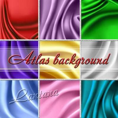 Backgrounds for Photoshop - Drapery at the atlas
