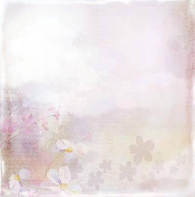 Gentle spring photoshop background Spring miracle 24 jpg   3600x3600 px   300 dpi   rar 121 MB