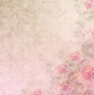 Wedding waltz – backgrounds and substrates