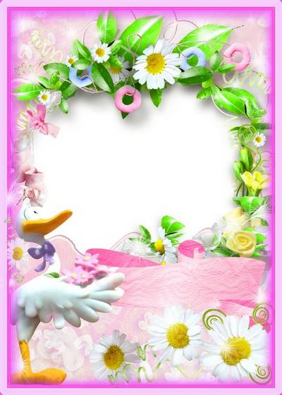 Frame a child girl free download - Children our gladness and happiness