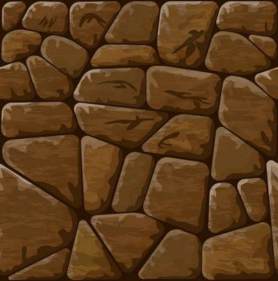 Backgrounds and textures – the Stone, a brick
