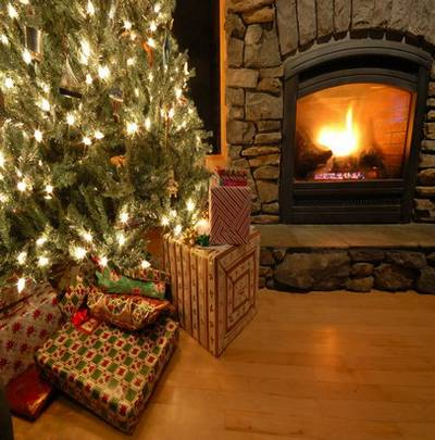 New Year interior – Prepare for a holiday