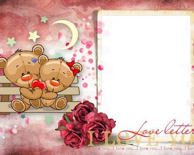Free Set 7 Love Photo Frames Png Format Love You Like Love Only Once