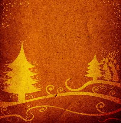 Grungy christmas backgrounds
