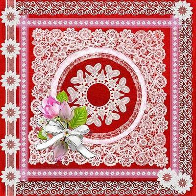 PNG images Lace - 38 png Cutouts for frames - Lace