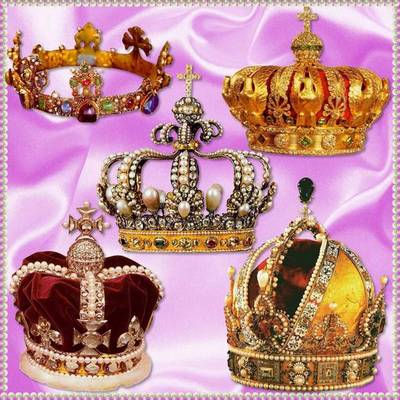 Crown PNG images - 47 PNG files Crowns, tiaras, tiara on a transparent background