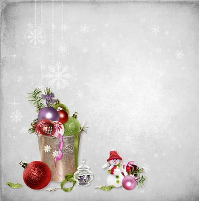 About new year remained … – New Year backgrounds – Hours, a chiming clock
