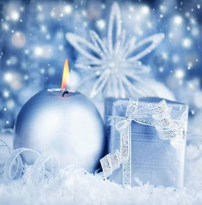 Festive New Year backgrounds – Let everything is shone with fires