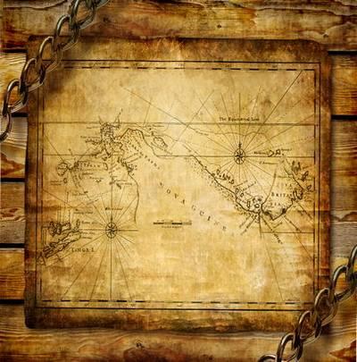 Ancient ancient manuscripts - backgrounds (HQ)