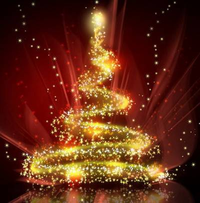 Christmas backgrounds Jpg  - Winter patches of light