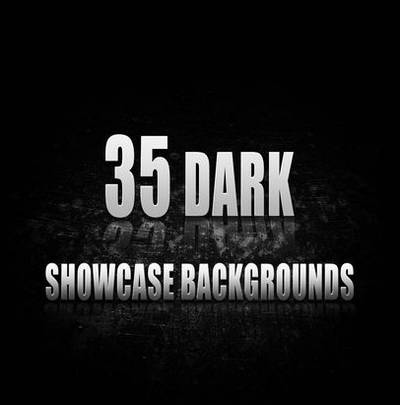 Free 35 Dark showcase Backgrounds - download