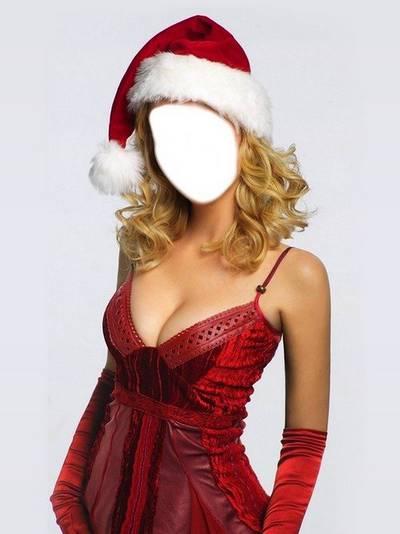 Free Women Suit psd - Velvet Dress free download