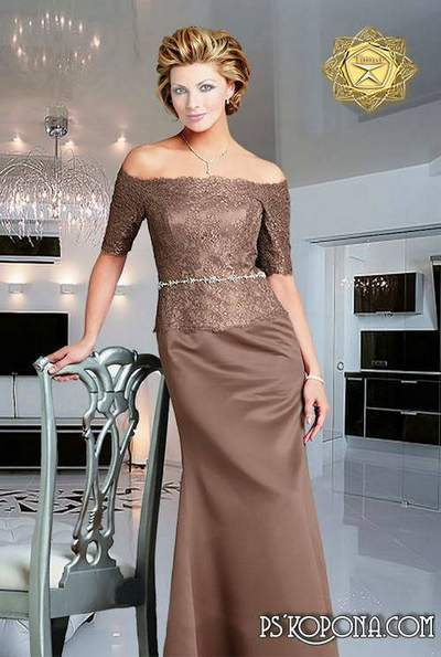 Woman template for Photoshop - Beautiful elegant lady 2